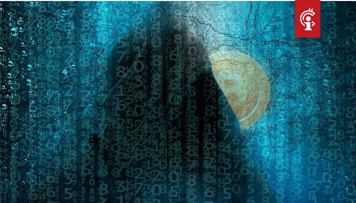 Bitcoin (BTC) transacties op dark web nemen toe in waarde, aantal BTC neemt juist af