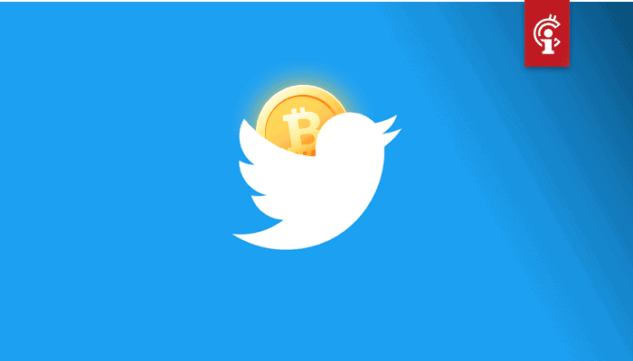 Bitcoin (BTC) vermeldingen op Twitter bootsen nu bijna exact de marktkapitalisatie na