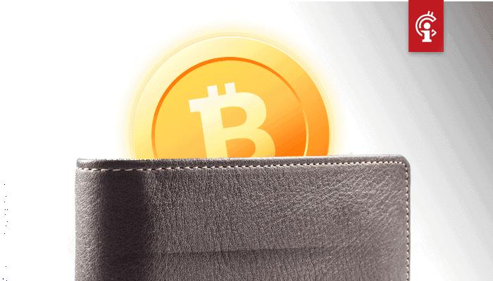 Bitcoin (BTC) wallets met 0,01 BTC met 235% toegenomen sinds tweede halving