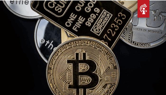 Bitcoin (BTC) zal goud vervangen, zegt CEO analysebedrijf