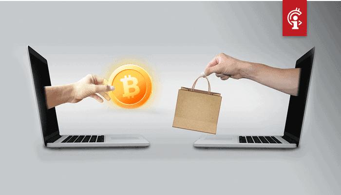 Bitcoin betalingen nu mogelijk bij e-commercegigant Shopify, voegt 1.800 cryptocurrencies toe