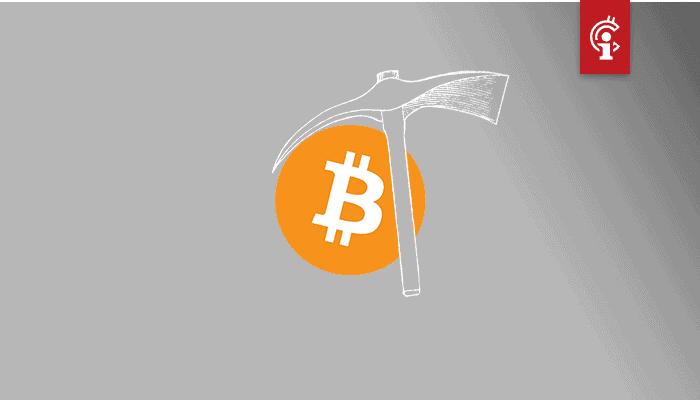 Bitcoin 'difficulty' bereikt nieuwe all-time high, steeds meer miners minen BTC