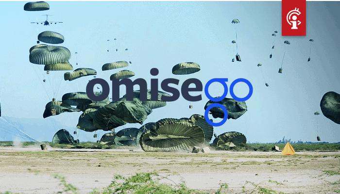 Ethereum (ETH) HODL'ers op Coinbase krijgen alsnog gratis OmiseGO (OMG)