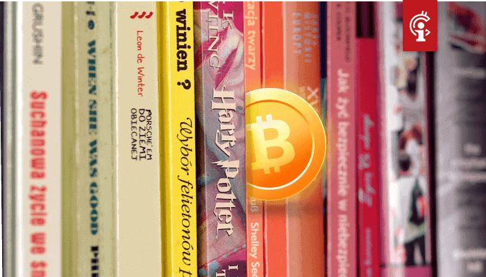JK Rowling heeft spijt van bitcoin (BTC) tweet