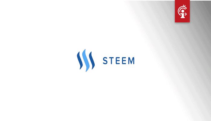 Justin Sun stapt naar politie nadat anonieme gebruiker $6 miljoen aan STEEM tokens 'redt'