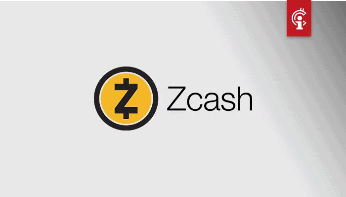 Zcash (ZEC) ziet aantal anonieme transacties in april met 70% stijgen