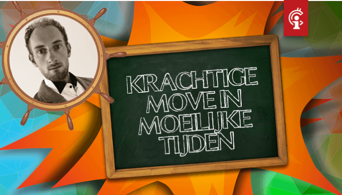 de_koers_van_bitcon_BTC_volgens_michiel_een_krachtige_move_in_moeilijke_tijden