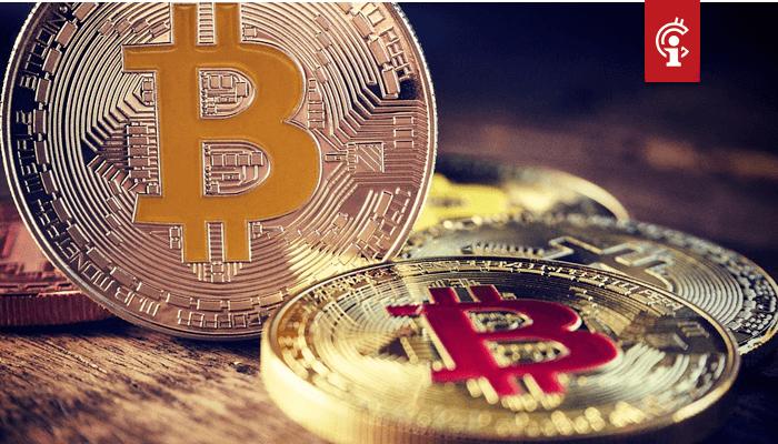 Bitcoin (BTC) duikt naar beneden na negatieve beweging aandelenmarkten