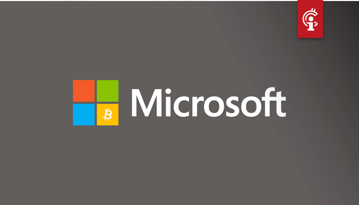 Bitcoin-netwerk huisvest Microsoft's bètaversie van digitale identiteitsoplossing