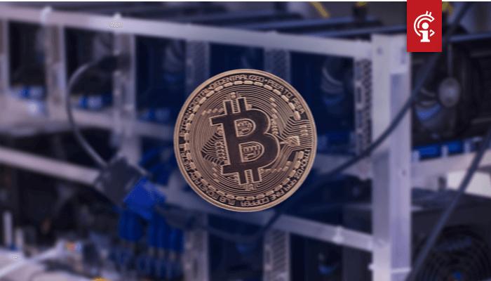 Bitcoin (BTC) Hash Ribbon springt mogelijk volgend weekend op