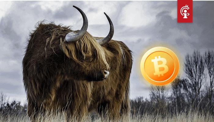 Bitcoin (BTC) bulls verwachten 'breakout' als koers boven $10.500 stijgt