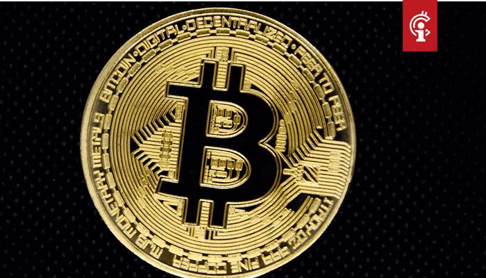 Bitcoin (BTC) dipt even onder 50-dagen MA, cardano (ADA) nog steeds flink in de plus