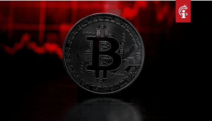 Bitcoin (BTC) duikt onder de $9.000, bitcoin cash (BCH) en bitcoin SV (BSV) dalen hard