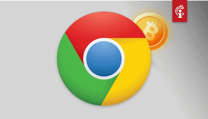 Bitcoin (BTC) en crypto-gebruikers lopen gevaar door Google-extensies