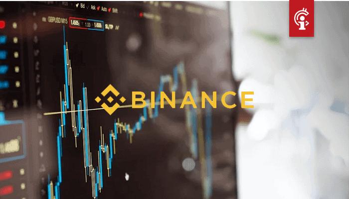 Bitcoin (BTC) exchange Binance blijft voor kritiek op CoinMarketCap zorgen