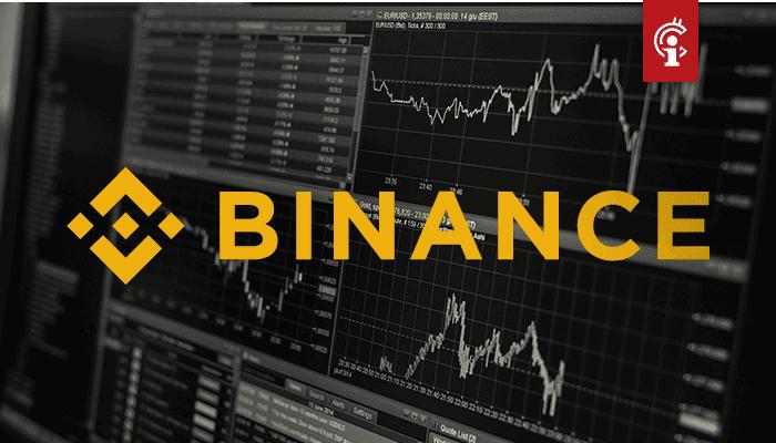 Bitcoin (BTC) exchange Binance voert grootste update tot nu toe uit