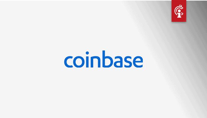 Bitcoin (BTC) exchange Coinbase legt uit waarom het offline ging tijdens uitbraak BTC koers