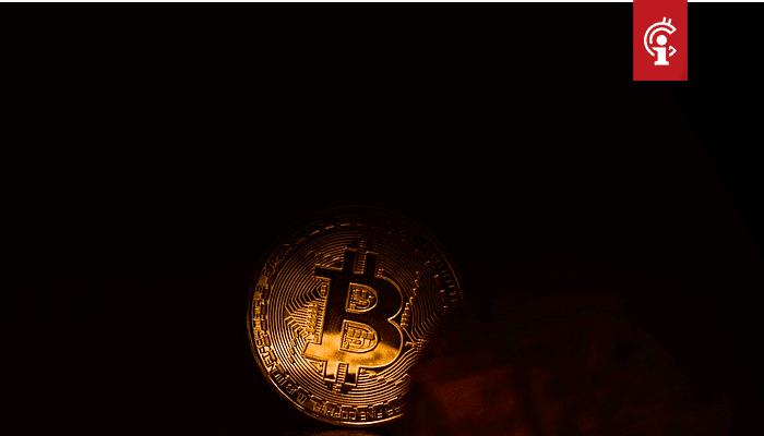 Bitcoin (BTC) glijdt verder af en dipt even onder de $9.000