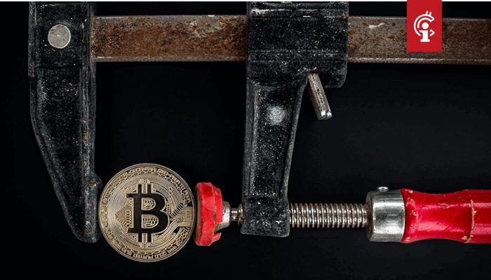 Bitcoin (BTC) koers handelt zijwaarts na vinden van support, bitcoin SV (BSV) de grootste stijger onder altcoins