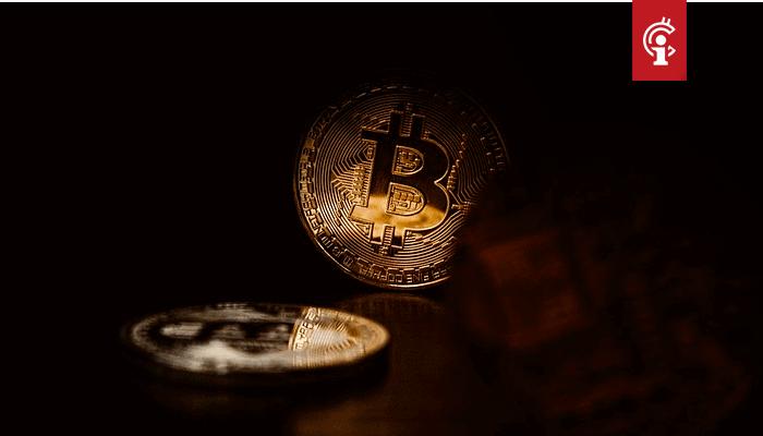 Bitcoin (BTC) maakt enorme dip maar kan herstellen, TRON (TRX) stijgt na aankondiging TRON 4.0