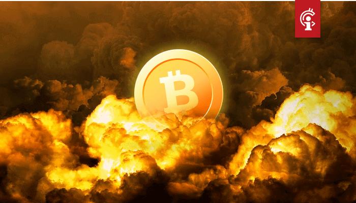 Bitcoin (BTC) met explosieve stijging weer boven de $10.000! Bitcoin cash (BCH) de grootste stijger