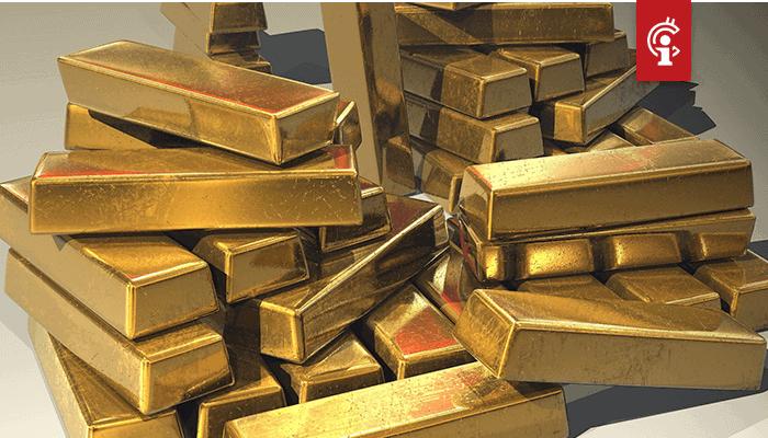 'Bitcoin (BTC) naar $180.000 als het een derde van de goudmarkt kan innemen'