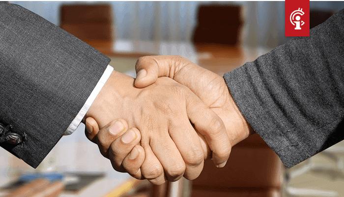 Bitcoin (BTC) peer-to-peer marktplaats en exchange OKEx bundelen krachten met nieuwe samenwerking