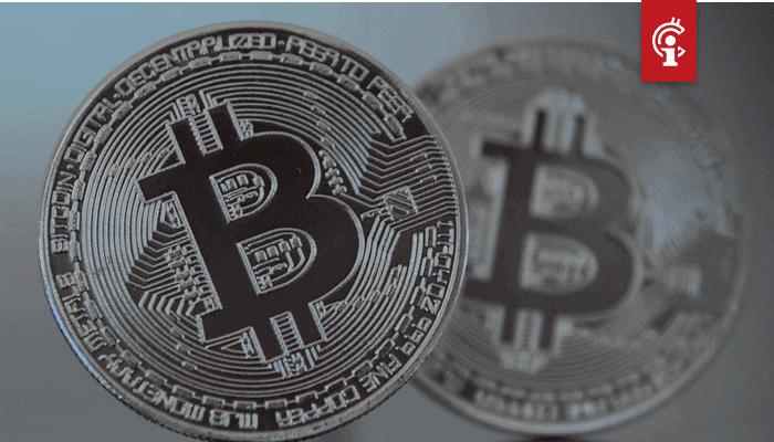 Bitcoin (BTC) vormt hogere high maar zakt vervolgens terug, lange termijn blijft twijfelachtig