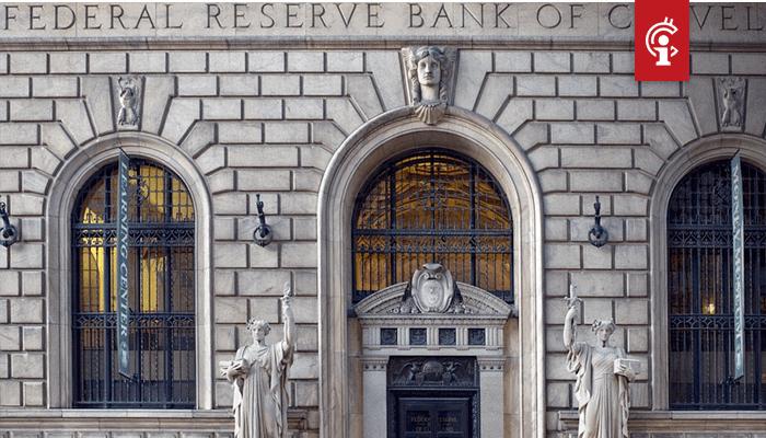 Bitcoin is niet een nieuwe vorm van geld, maar gewoon fiatvaluta, beweert New York Fed