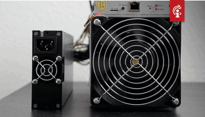 Bitcoin miner-fabrikant Bitmain verkoopt 17.000 Antminers aan Amerikaanse hostingprovider