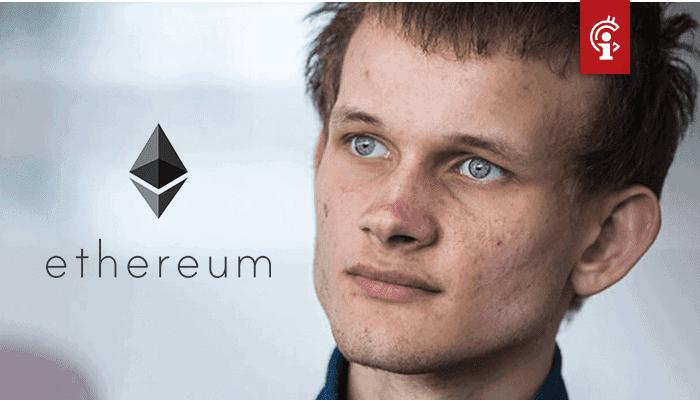 Ethereum (ETH) capaciteit dankzij ETH 2.0 mogelijk naar 100.000 transacties per seconde, aldus Buterin