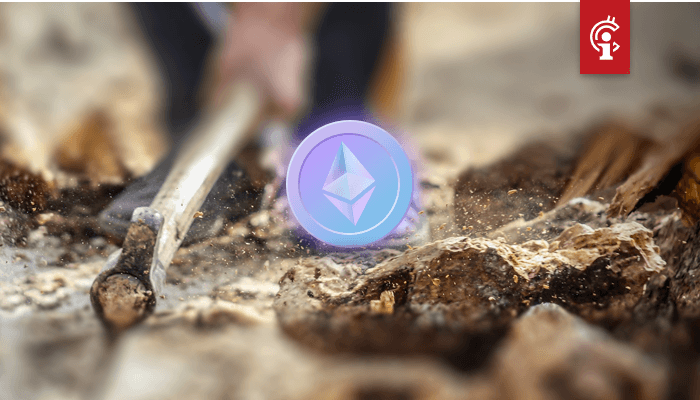 Ethereum (ETH) miners belasten netwerk met grote hoeveelheden transacties