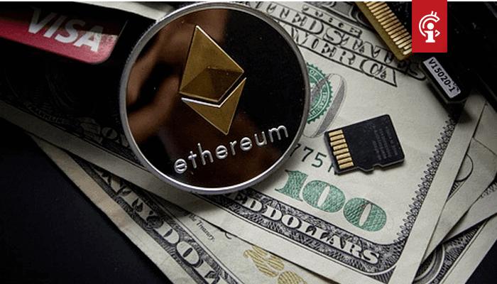 Ethereum (ETH) transactie kost 'per ongeluk' $2,6 miljoen