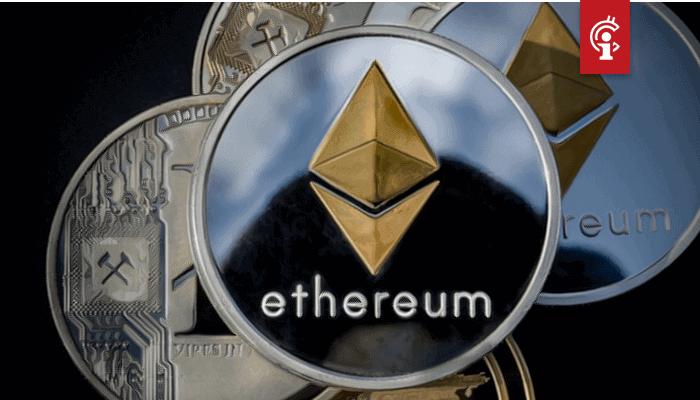 Ethereum (ETH) transactie met exorbitante transactiekosten mogelijk niet het gevolg van chantage