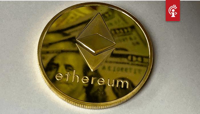 Ethereum (ETH) trustfondsaandelen Grayscale zakken met 50% onderuit