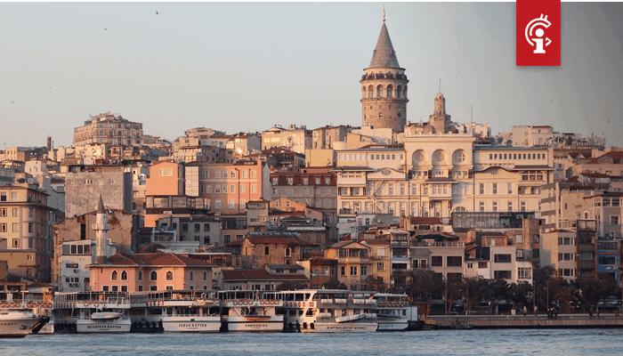 Met bitcoin (BTC) een huis kopen? In Turkije kan het!