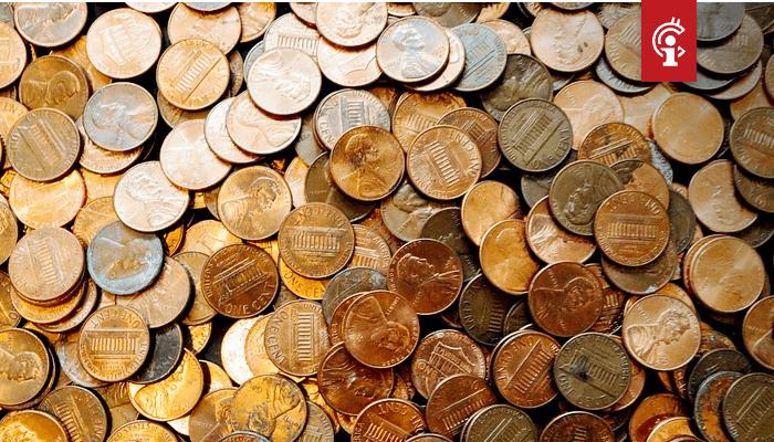Minder dan 6 wallets bezitten 80% van sommige stablecoins, blijkt uit onderzoek CoinMetrics