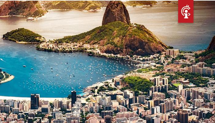 Ripple hield meeting met centrale bank van Brazilië, goed nieuws voor XRP?