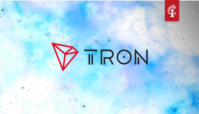 TRON (TRX) aangekondigd, privacy een belangrijk onderdeel van het nieuwe netwerk