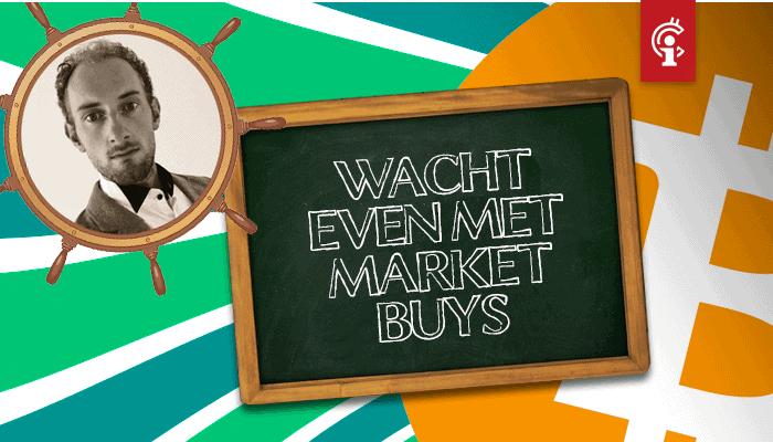 bitoin_BTC_koers_volgens_michiel_wacht_even_met_je_market_buys
