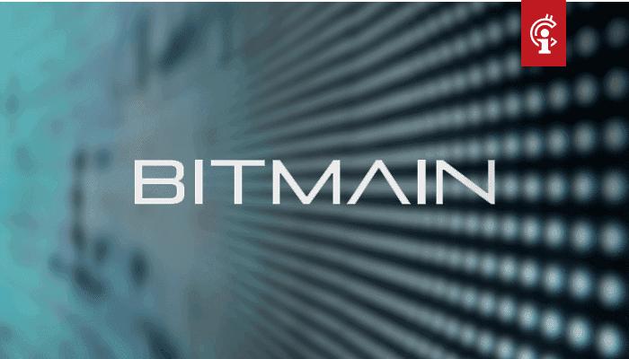 10.000 bitcoin (BTC) miners van Bitmain gestolen, veroorzaakt