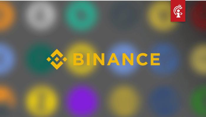 Binance coin (BNB) op weg naar de $19 na aankondiging nieuwe IEO op Launchpad