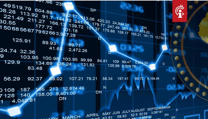Bitcoin- en crypto-exchanges zien handelsvolume met 50% dalen in juni door lage volatiliteit