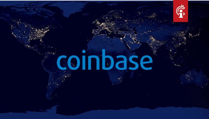 Bitcoin-beurs Coinbase gaat buiten VS uitbreiden vanwege onduidelijke regelgeving omtrent belasting