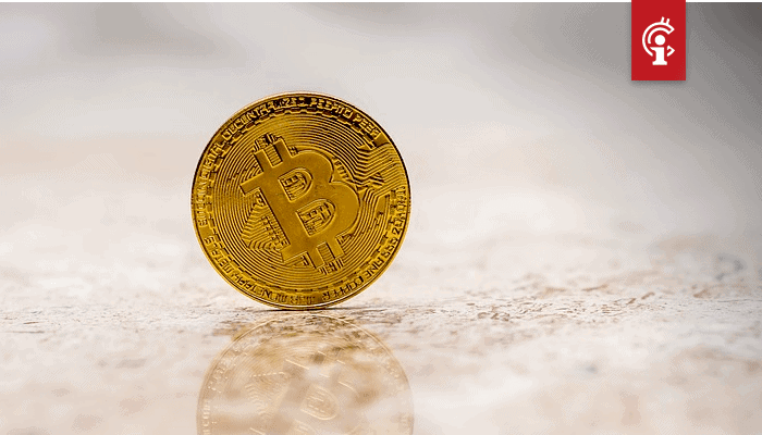 Bitcoin (BTC) al 9 weken binnen strakke range, situatie blijft saai maar onzeker