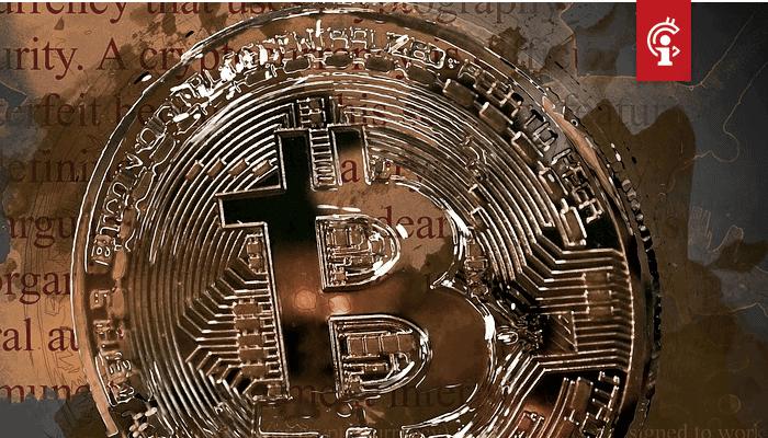 Bitcoin (BTC) binnen enkele maanden naar $50.000 door momentumverschuiving, zegt medeoprichter Nexo