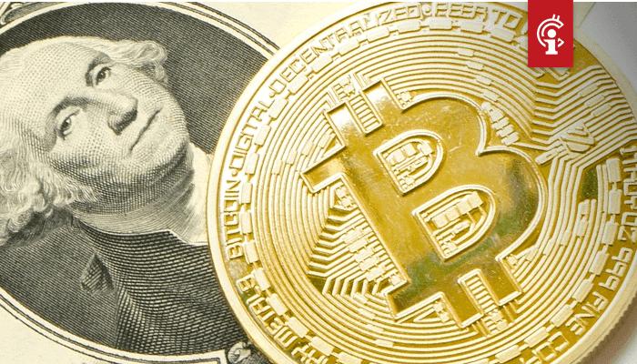 Bitcoin (BTC) breekt weer uit maar stuit op de $9.700, ethereum (ETH) de grootste top 20 stijger
