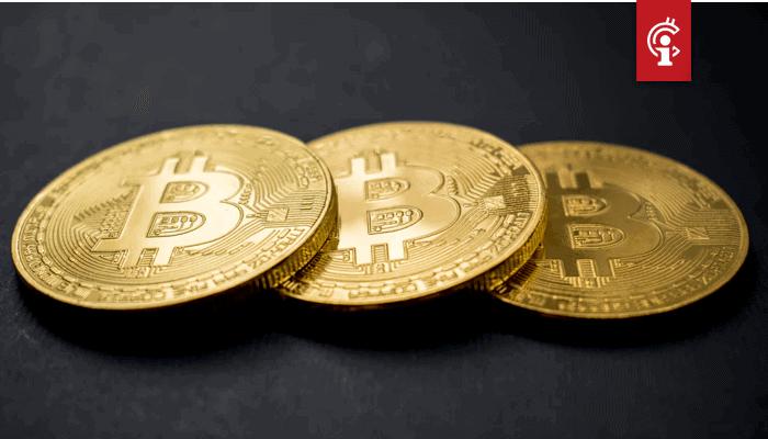 Bitcoin (BTC) consolideert en vormt consolidatiepatroon, deze altcoin kan eindelijk stijgen