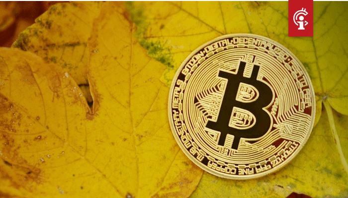 Bitcoin (BTC) corrigeert flink en nadert de $9.100, altcoins zakken na flinke stijgingen weer terug