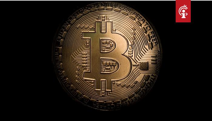 'Bitcoin (BTC) corrigeert voordat het in 2021 zijn ATH weer bereikt,' aldus analist
